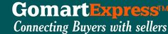 Add your products anywhere online with Gomart Express.com