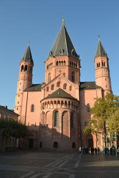 Wonderful Mainz http://www.travelandtransitions.com/european-travel/