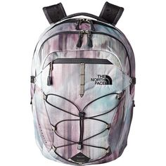 de510c11d1 The North Face Women s Borealis Backpack Bags ( 99) ❤ liked on Polyvore  featuring bags