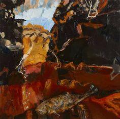 Australian Painting, Australian Artists, Urban Landscape, Brush Strokes, Abstract Expressionism, Landscape Paintings, Art Pieces, Artsy, Sculpture