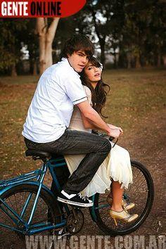 Camila Gallardo, Angel Show, Kissing Booth, Mandalay, Childhood, Bicycle, Teen, Romantic, History