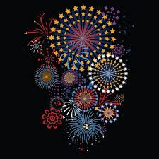 how to draw fire works - Google Search