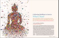 elephant journal founder Waylon Lewis' essay featured among '9 Prominent Buddhists' in 30th Anniversary issue of Shambhala Sun. Go out and buy it, support 'em! Jan 27, 2009