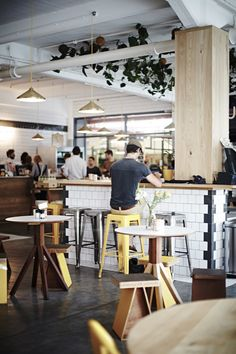 Superette | Cape Town