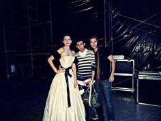 Eje Moda 2012