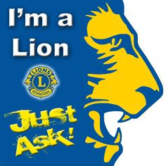 Image result for lions club international images