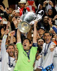 Lisbon, Real Madrid