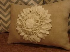 Addicted 2 Decorating » 30 DIY Decorative Pillow Tutorials