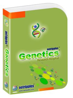 Netripples Genetics Research Hospital Software is a comprehensive ready to use software designed to manage and automate the operations of Genetics Research Hospital which includes Registration of Inpatient/Outpatient, Investigation Management, Cashier management... Read more...... https://www.netripples.com/GeneticsResearchHospital_ReadMore.aspx