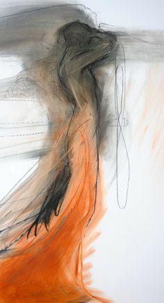 Til inspirasjon: Kunstner Runi Langum