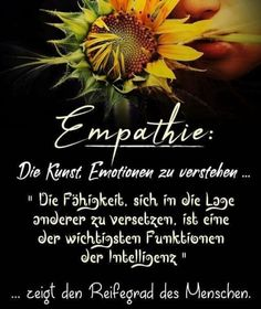 Empathy: the art of understanding emotions … Informations About Empathie: Die Kunst, Emotionen zu verstehen… Pin You can easily use Understanding Emotions, Polo Shirt Women, Polo Shirts, True Words, Tutorial, Quotations, Texts, Motivational Quotes, About Me Blog
