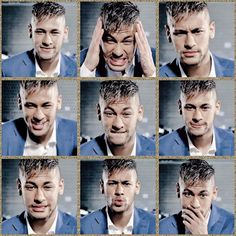 Neymar for Panasonic