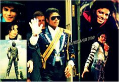 Music as I have heard of Micheal Jackson - King of Pop - R H Y T H M U S [ Inside My Poem Book ]