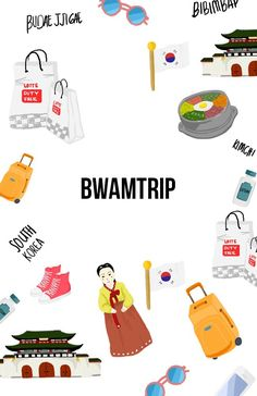 This is about bwamtrip and stories about those who joined the trip