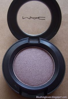 Satin Taupe-My favorite MAC shadow. Use this everyday!