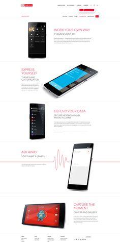 Oneplus One - Cyanogenmod 11s