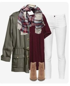Fall outfits and trends 2016. Try stitch fix! Best clothing subscription box! Just $20 a fix for a box of clothes personally styled for you! #Stitchfix #Sponsored More