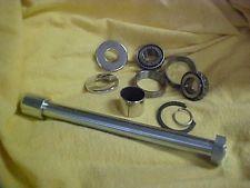Harley,Sportster,82-87 new Swing arm pivot rebuild kit, All XL based models