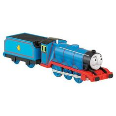 Fisher-Price Thomas & Friends Big Friends Gordon Engine