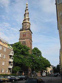 Church of Our Savior, Christianshavn