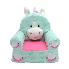 Animal Adventure Soft Landing Sweet Seats-Unicorn | Kohls