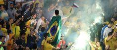 InfoNavWeb                       Informação, Notícias,Videos, Diversão, Games e Tecnologia.  : Fifa investiga CBF pela 3ª vez por gritos de 'bich...