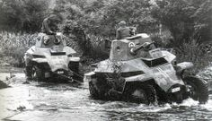 A Csaba 39M-et 1939-1944