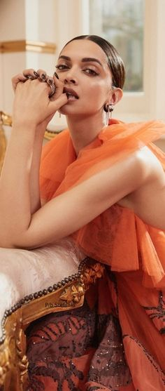 Fashion Themes, All Fashion, Couture Fashion, Vintage Fashion, Thanksgiving, Vintage Couture, Autumn Photography, Designer Gowns, Orange Is The New Black
