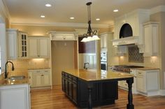 Antique White Kitchen Cabinets - Orlando - Home - Furniture - Garden Supplies - kitchen cabinets raised panel