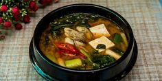 Miso-Suppe ist ein gesunder Snack