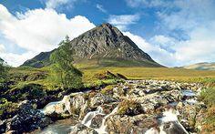 Glencoe, Scotland: The perfect break - Telegraph