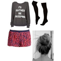 Untitled #197, created by scene-girl-foreva on Polyvore