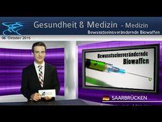 Bewusstseinsverändernde Biowaffen   06.10.2015   www.kla.tv