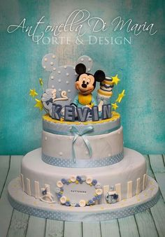 Antonella di Maria Cakes Design