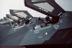 Why Is The 'Retired' F-117 Nighthawk Still Flying?