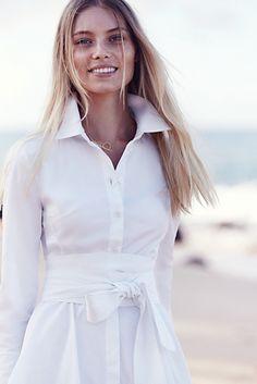 Schößchen-Shirtkleid