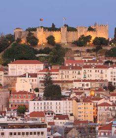 #ridecolorfully around Lisbon, Portugal