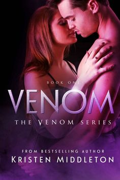 Venom by Kristen Middleton on StoryFinds #FREE A nightclub, a missing girl - some mysteries are better left hidden... #paranormal #romance https://storyfinds.com/book/12260/venom
