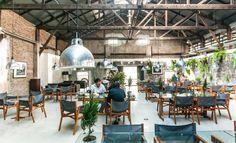 20 Bangkok restaurants with amazing decor