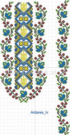 Вышиванка для мальчика. Схема PDF,xsd,dst,pes,jef купить в Львове в интернет магазине, цена - 150 грн. | Этническая детская одежда на ui.ua