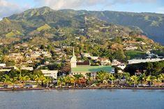 Bora Bora, Papeete Tahiti, Hiva Oa, Around The World Cruise, Tahiti Islands, Society Islands, Road Trip, Destin Hotels, French Polynesia