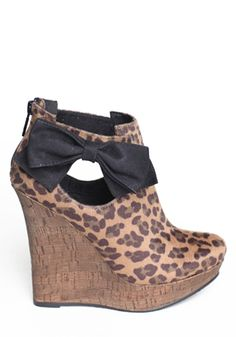 What is not to love about these shoes?
