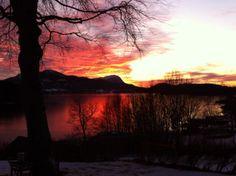Skodje, Norway