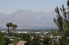 Pomona, California - i really wanna go here