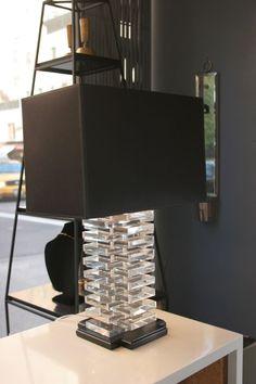 Karl Springer lamp