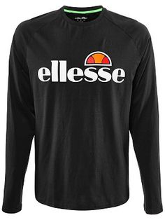 a67e8689b59c31 Ellesse Men s Fall Cloister Long Sleeve T-Shirt