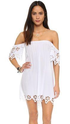 TIARE HAWAII Gili Island Dress