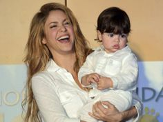 Milan: Best pictures of Shakira's baby boy in social media (PHOTOS)