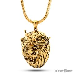 Gold Diamond Necklace For Men Real Diamond Necklace For Men