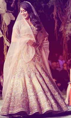 Chitrangada Singh for Tarun Tahiliani
